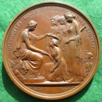 Crystal Palace Exhibition Prize Medal 1851
