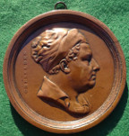 Medicine, London, St Thomas's Hospital, William Cheselden, The Cheselden Prize Medal