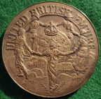George VI, Coronation 1937, bronze medal by H B Sale