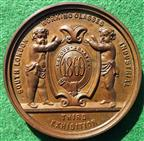 South London Working Classes Exhibition 1869, bronze medal