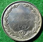 Dumfries & Maxwelltown Observatory 1836, Founding Shareholder's Admission Medal